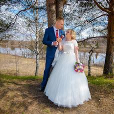 Wedding photographer Andrey Saltanov (id152276334). Photo of 03.06.2017