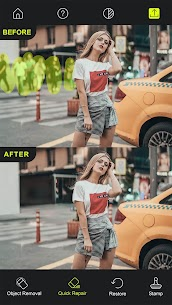 Photo Retouch Pro v2.1 MOD APK – AI Remove Objects, Touch & Retouch 2
