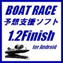 競艇 1.2Finish Plus icon