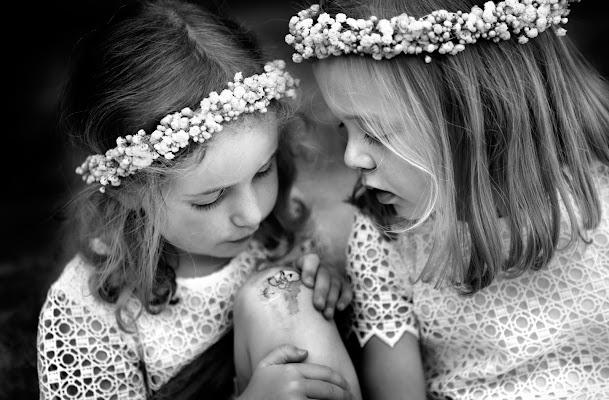 Fotógrafo de bodas María Prada (prada). Foto del 30.03.2016