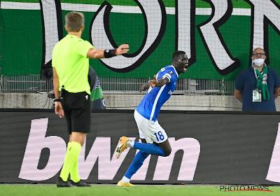 STVV-KRC Genk (opstellingen): Van den Brom roteert er duchtig op los voor Limburgse derby