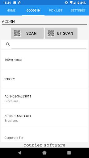 AIMS Warehouse 1.0 screenshots 2