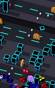 Crossy Road Screenshot 4