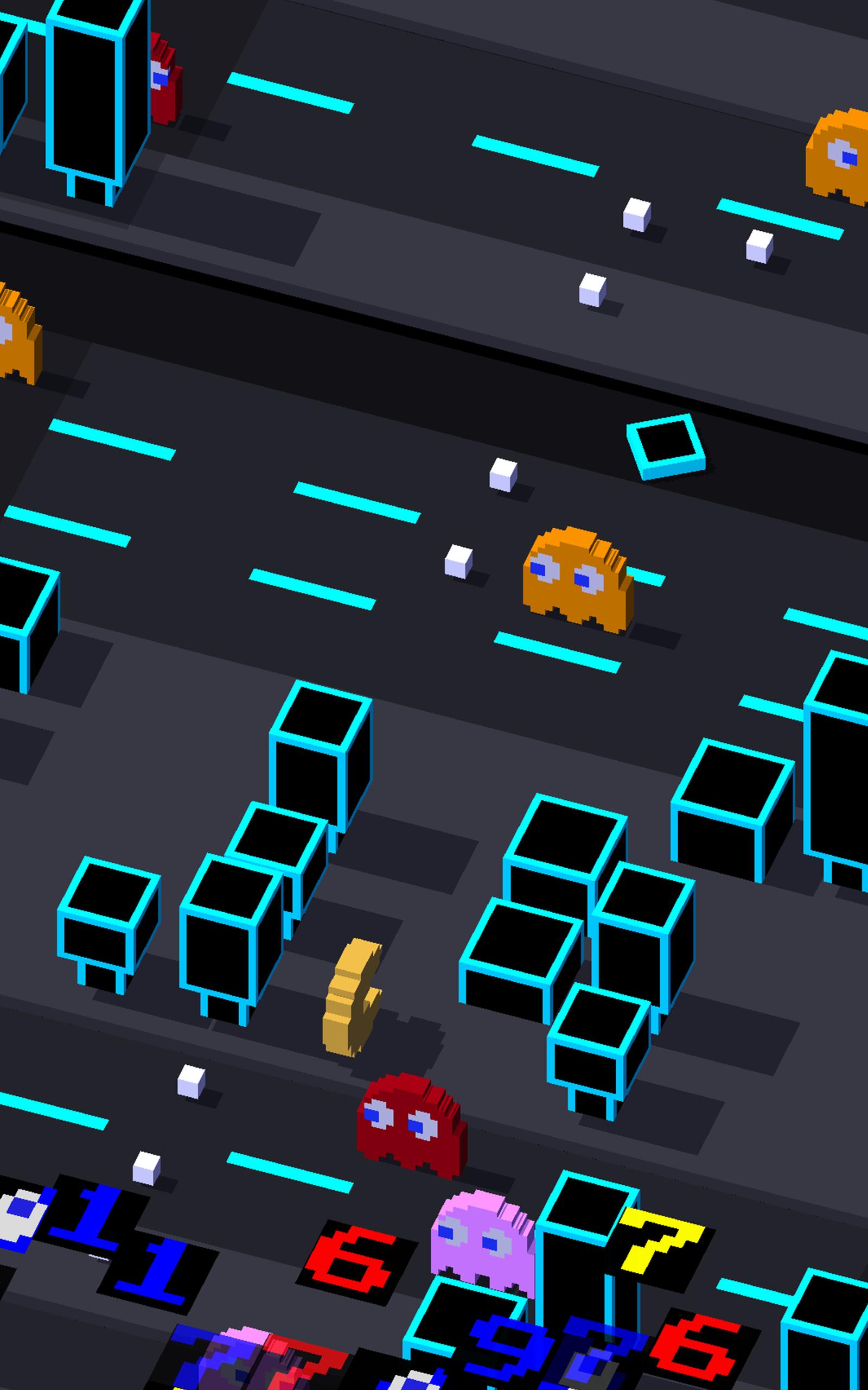 Crossy Road screenshot #4