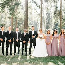 Fotógrafo de bodas Alena Sysoeva (AlenaS). Foto del 15.10.2015