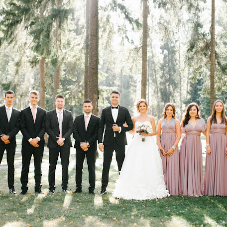 Wedding photographer Alena Sysoeva (AlenaS). Photo of 15.10.2015