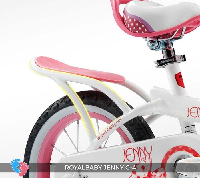Xe đạp RoyalBaby Jenny G-4 23