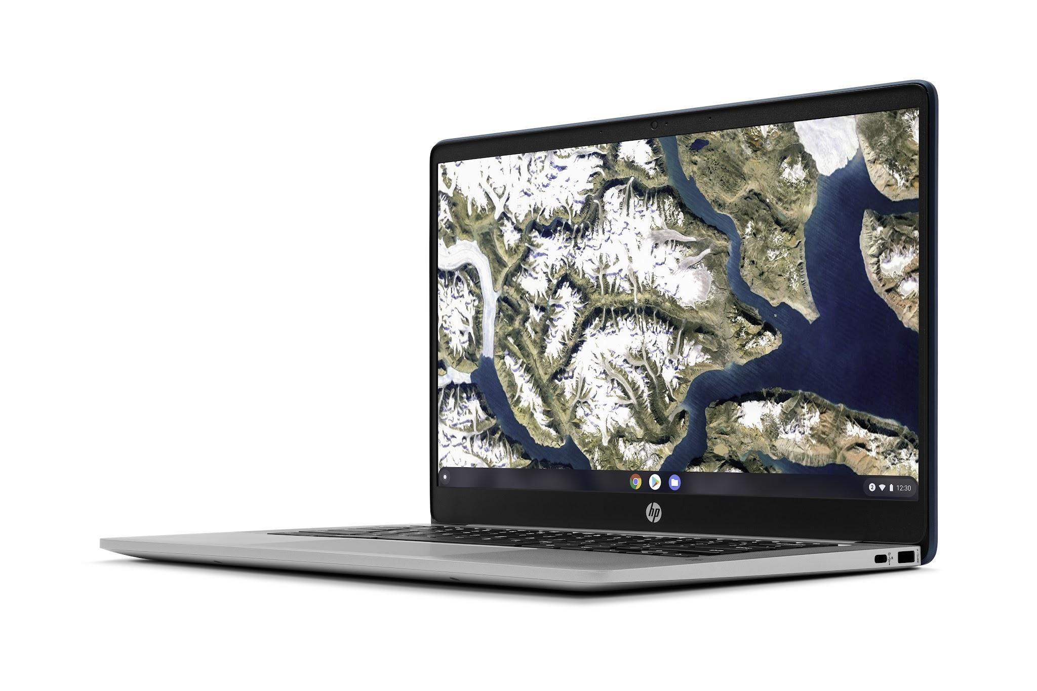 HP Chromebook 14a - photo 7