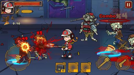 War of Zombies - Heroes 1.0.1 screenshots 9