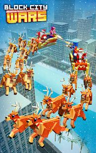 Download Block City Wars + Skins Export (MOD, Unlimited ...