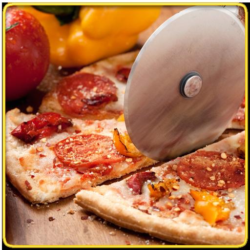比萨食谱 程式庫與試用程式 App LOGO-硬是要APP