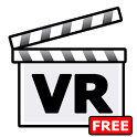 VR Player FREE icon