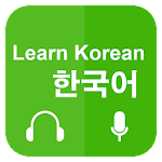 Learn Korean Communication Icon