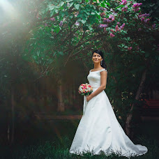 Wedding photographer Andrey Lavrinenko (LavAndr). Photo of 26.05.2017