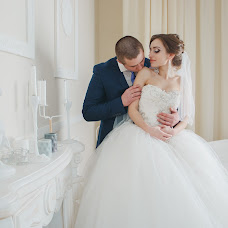 Wedding photographer Mariya Zhukova (phmariam). Photo of 17.03.2017