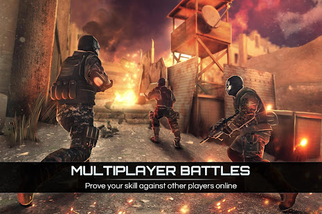 Afterpulse – Elite Army 2