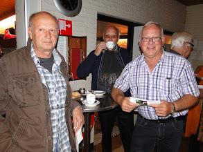 Photo: Gijs van Zomeren; Rien van Zomeren en Diel van Zante