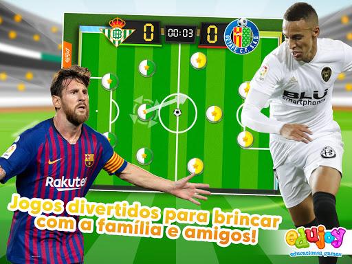 Foto do LaLiga -  Jogos de Futebol Educativos