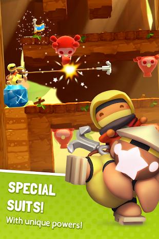 Starlit Adventures- screenshot thumbnail