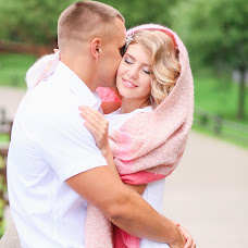 Wedding photographer Mariya Aprelskaya (MaryKap). Photo of 29.07.2017