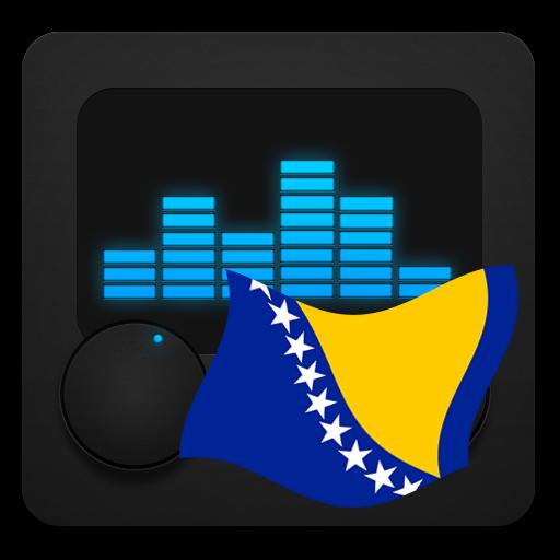Radio Bosnia Icon