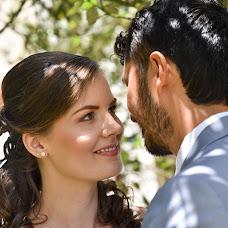 Wedding photographer Carlos Ortiz (CarlosOrtiz). Photo of 10.08.2016
