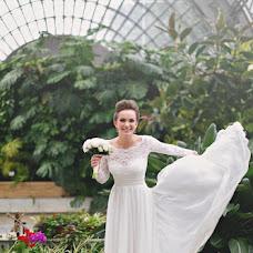 Wedding photographer Lyubov Morozova (LuLeica). Photo of 14.07.2016