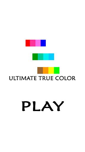 Ultimate True Color