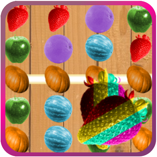 frenzy fruits bomb puzzle legend