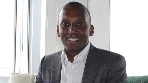 Mutsa Chironga, managing executive of consumer banking at Nedbank.