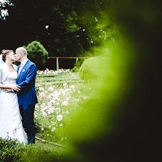 Wedding photographer Damian Adamiec (adamiec). Photo of 10.09.2014