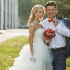 Wedding photographer Aleksandr Sherstobitov (sherstobitov). Photo of 13.12.2016