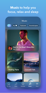 Calm – Meditate, Sleep, Relax 5