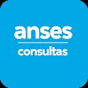 Consultas Anses icon