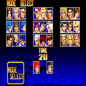 Tips King of Fighters