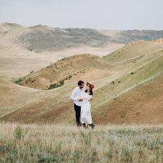 Wedding photographer Oleg Yarovka (uleh). Photo of 01.08.2018