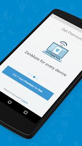 ZenMate VPN 2.5.3 (Premium)