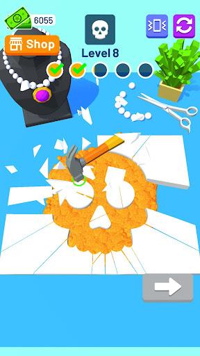Jewel Shop 3D  captures d'écran 2