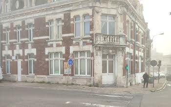 locaux professionnels à Cambrai (59)