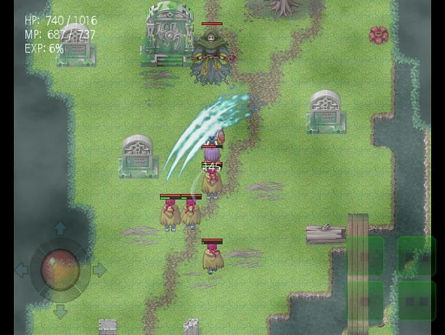How to Deploy an RPG Maker MV Game to Android with Android ...
