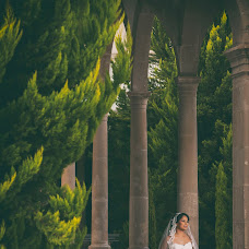 Wedding photographer Eliana Leyva (elianaleyva). Photo of 28.10.2015