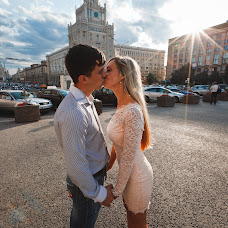 Wedding photographer Evgeniy Antonyuk (Antonyuk). Photo of 27.07.2014