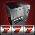 The Heist HD Slot Machine FREE icon