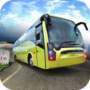 3D Bus Simulator for PC and MAC