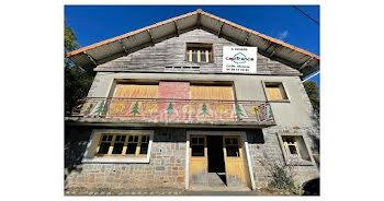 maison à Laprugne (03)