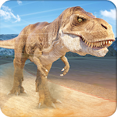 Jurassic Dinosaur Racing: Dino Race Android APK Download Free By Uncle Gamez Inc.