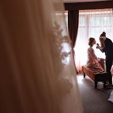 Fotógrafo de bodas Iryna Mandryka (irma15). Foto del 09.10.2017