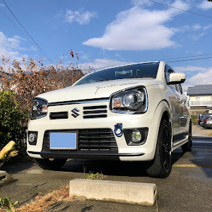 アルトワークス HA36S H30年 4WD MTのカスタム事例画像 リボーンさんの2020年11月18日10:19の投稿