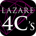 The Lazare Diamond 4C's icon