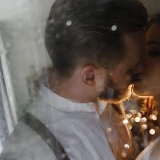 Wedding photographer Dmitriy Margulis (margulis). Photo of 22.06.2018